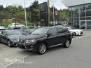 Used 2015 Lexus RX 350 Touring Package - Navigation - Back Up Camera for sale in Port Moody, BC