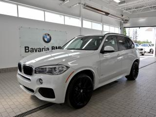New 2017 BMW X5 xDrive35d for sale in Edmonton, AB