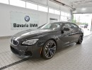 New 2018 BMW M6 Gran Coupe for sale in Edmonton, AB