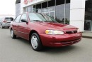 Used 1999 Toyota Corolla 4DR SDN for sale in Courtenay, BC