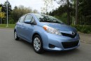 Used 2014 Toyota Yaris HB for sale in Courtenay, BC