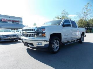 Used 2014 Chevrolet Silverado 1500 - for sale in Quesnel, BC