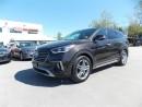 Used 2017 Hyundai Santa Fe XL - for sale in Quesnel, BC