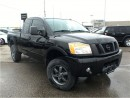 Used 2015 Nissan Titan PRO-4X**NAVIGATION**BLUETOOTH** for sale in Mississauga, ON