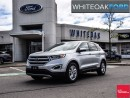 Used 2015 Ford Edge SEL, FWD, REMOTE START, SYNC for sale in Mississauga, ON