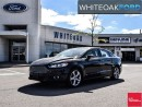 Used 2015 Ford Fusion SE, 2.0l, se app pkg, 18 whls for sale in Mississauga, ON