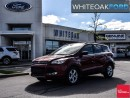 Used 2015 Ford Escape SE, fwd, conv pkg, leather, 2.0l for sale in Mississauga, ON