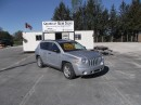 Used 2007 Jeep Compass 4x4 for sale in Elmvale, ON