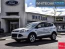 Used 2015 Ford Escape SE, se conv pkg, leather, 2.0l for sale in Mississauga, ON