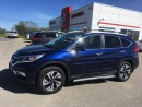 Used 2015 Honda CR-V Touring for sale in Smiths Falls, ON