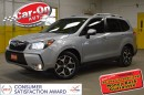 Used 2014 Subaru Forester 2.0XT Touring AWD LEATHER PANO ROOF TIPTRONIC for sale in Ottawa, ON