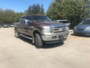Used 2007 Ford F-350 KING RANCH for sale in Waterloo, ON