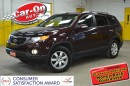Used 2012 Kia Sorento HEATED SEATS LOW KMs for sale in Ottawa, ON
