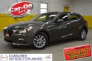 Used 2014 Mazda MAZDA3 Sport GS SKYACTIVE HEATED SEATS BACKUP CAM BLUETOOTH for sale in Ottawa, ON