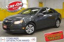 Used 2013 Chevrolet Cruze LT Turbo ONLY 57,000 KM for sale in Ottawa, ON