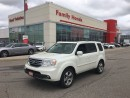 Used 2015 Honda Pilot EX-L w/RES for sale in Brampton, ON