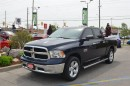 Used 2013 Dodge Ram 1500 SLT - V6  Bedliner  Back up Cam  Touch Screen for sale in London, ON