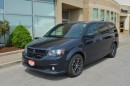 Used 2014 Dodge Grand Caravan Blacktop - DVD  Auto Climate  Back Up Cam for sale in London, ON