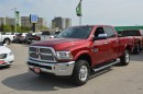 Used 2013 Dodge Ram 2500 Laramie - 4x4  6.7L Diesel  Bedliner  Sunroof  Ven for sale in London, ON