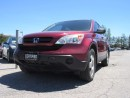 Used 2007 Honda CR-V LX / ACCIDENT FREE for sale in Newmarket, ON