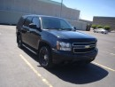 Used 2009 Chevrolet Tahoe ex police blk/blk for sale in Mississauga, ON