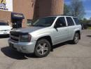 Used 2007 Chevrolet TrailBlazer LT - 4X4 - LEATHER - for sale in Aurora, ON