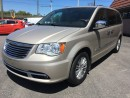 Used 2012 Chrysler Town & Country Limited  for sale in Cobourg, ON