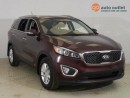 Used 2016 Kia Sorento 3.3 LX+ for sale in Edmonton, AB