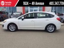 Used 2013 Subaru Impreza 2.0i for sale in Red Deer, AB