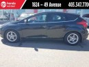 Used 2014 Ford Focus Titanium for sale in Red Deer, AB