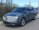 Used 2010 Lincoln MKT for sale in Brampton, ON