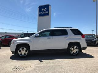 Used 2013 GMC Terrain SLT-2 for sale in North Bay, ON