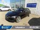 Used 2016 BMW 320 Leather/Sunroof/XDRIVE for sale in Edmonton, AB