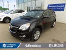 Used 2013 Chevrolet Equinox 2LT for sale in Edmonton, AB