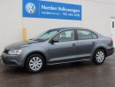Used 2014 Volkswagen Jetta 2.0L Trendline+ for sale in Edmonton, AB