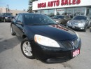 Used 2005 Pontiac G6 1G2ZG528354169176 for sale in Oakville, ON