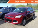 Used 2015 Ford Escape Titanium for sale in Red Deer, AB