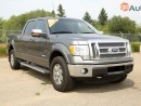 Used 2011 Ford F-150 Lariat for sale in Red Deer, AB