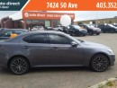 Used 2012 Lexus IS 250 Base for sale in Red Deer, AB