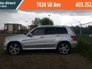 Used 2012 Mercedes-Benz GLK-Class GLK 350 4MATIC for sale in Red Deer, AB