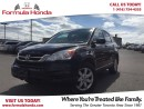 Used 2011 Honda CR-V LX | LOW KM | ACCIDENT FREE - FORMULA HONDA for sale in Scarborough, ON