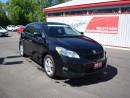Used 2013 Toyota Matrix 5dr Front-wheel Drive Hatchback for sale in Brantford, ON
