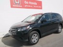 Used 2014 Honda CR-V LX for sale in Edmonton, AB