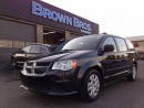 Used 2014 Dodge Grand Caravan SE for sale in Surrey, BC