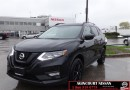 Used 2017 Nissan Rogue SV AWD |Moonroof|Low Ks|Heated Seats| for sale in Scarborough, ON