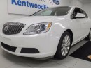 Used 2016 Buick Verano Verano, you can't say no!! for sale in Edmonton, AB