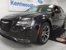 Used 2016 Chrysler 300 300S-BLACK-BEATS SOUND SYSTEM- for sale in Edmonton, AB