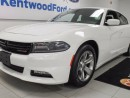 Used 2015 Dodge Charger SXT 3.6L V6 with heated seats for those chilly mornings! for sale in Edmonton, AB