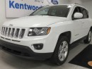 Used 2016 Jeep Compass Sport - High Altitude - Sunroof - Heated seats for sale in Edmonton, AB