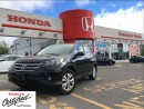 Used 2013 Honda CR-V EX-L, one owner, excellent mileage for sale in Scarborough, ON